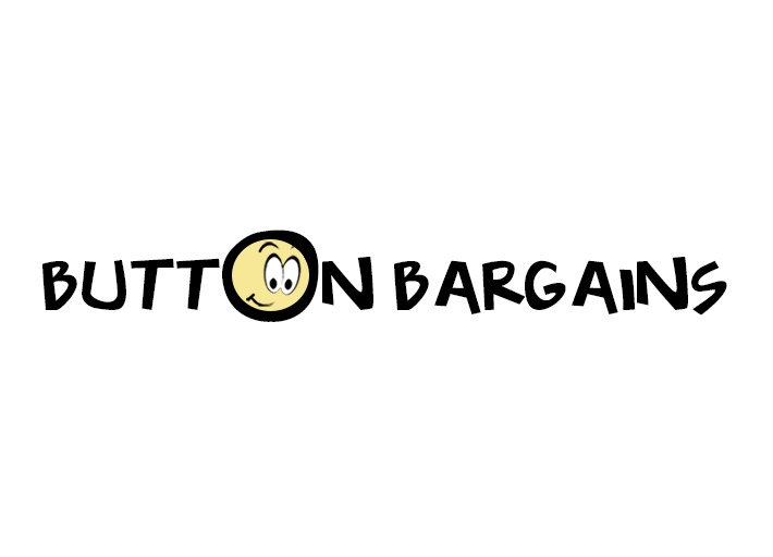 Button Bargains Logo